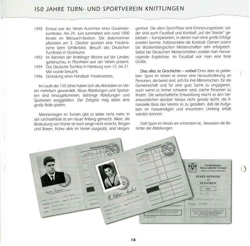 Chronik TSV Knittlingen 6