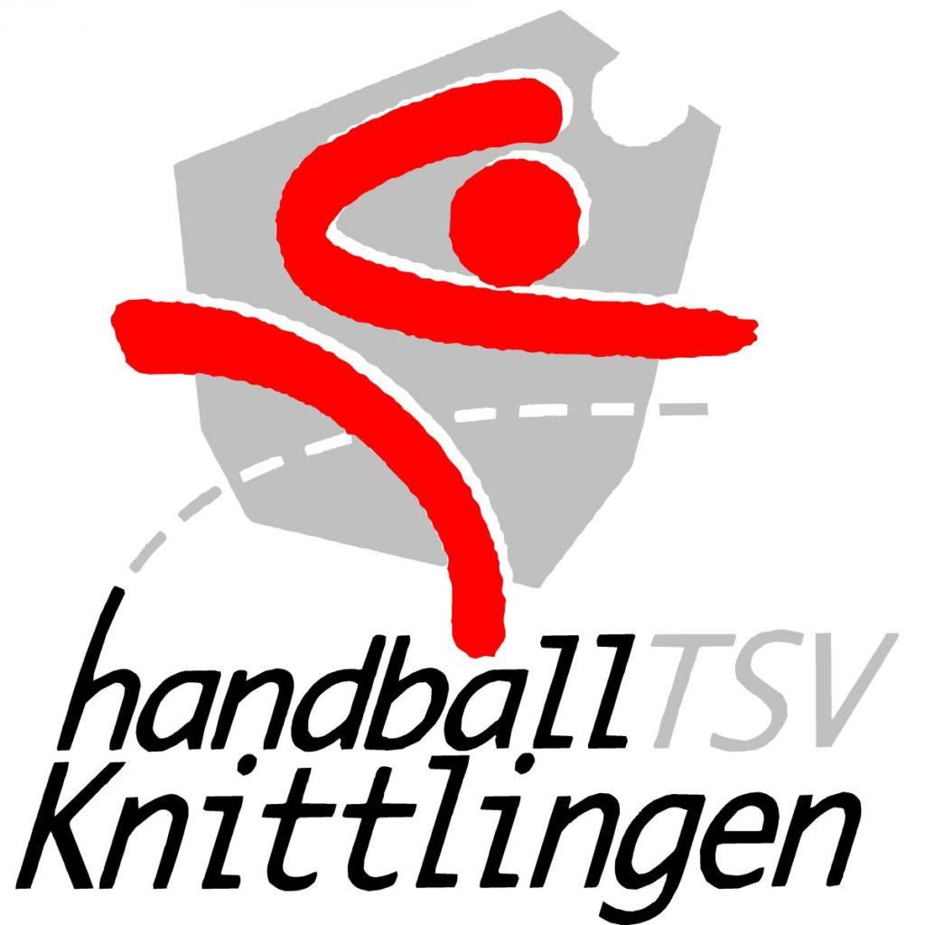 Logo des TSV Knittlingen Abteilung Handball